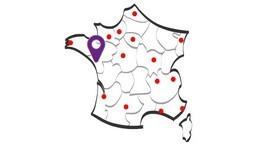 Recouvrement huissier Nantes Pays de Loire France