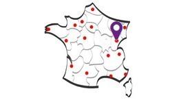 Recouvrement huissier créances Besançon Reppe